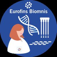 Icone Laboratoire Eurofins
